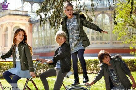 Mayoral, Blog de Moda Infantil, La casita de Martina, Carolina Simo