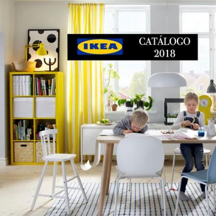 Nuevo catalogo Ikea 2018, habitaciones infantiles Ikea, Estanteria Ikea, Cuna Ikea, Blog de moda infantil, La casita de Martina