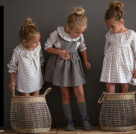 Petritas moda infantil, kids wear, moda bambini, kids fashion blog, blog de moda infantil, la casita de Martina