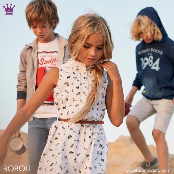 Blog de Moda Infantil, Boboli, La casita de Martina, Ropa de Marca