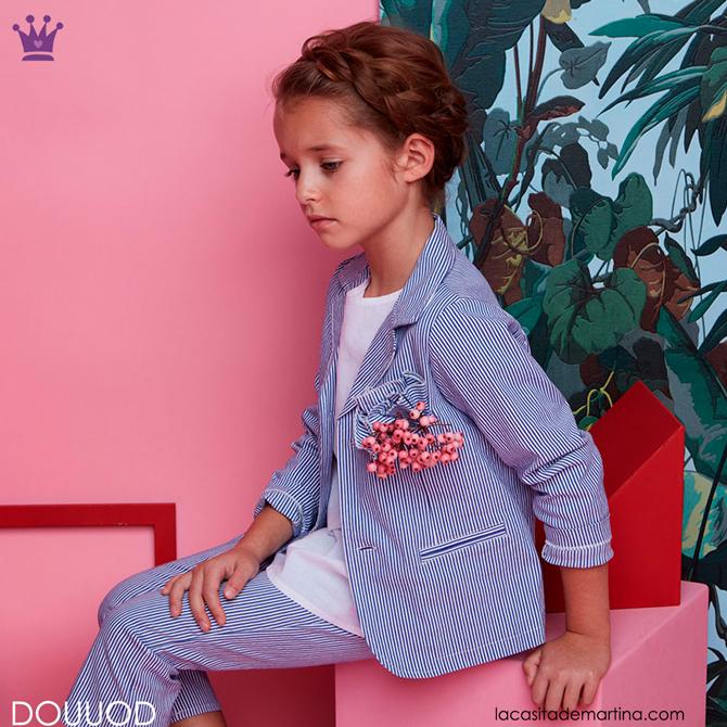 Blog de Moda Infantil, Douuod, La casita de Martina, Ropa de Marca