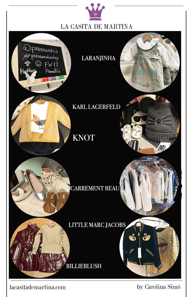 Marcas de moda infantil, Blog de moda infantil, la casita de martina, Karl Lagerfeld, 2