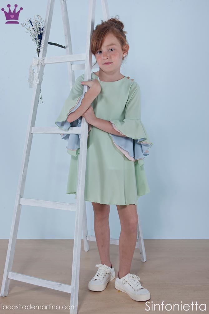 Blog de Moda Infantil, Sinfonietta, La casita de Martina, Ropa de Marc