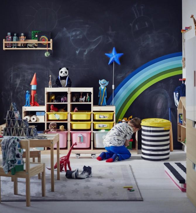 nuevo cat logo ikea 2018 habitaciones infantiles y mucho