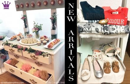 Marcas de moda infantil, Blog de moda infantil, la casita de martina, Karl Lagerfeld