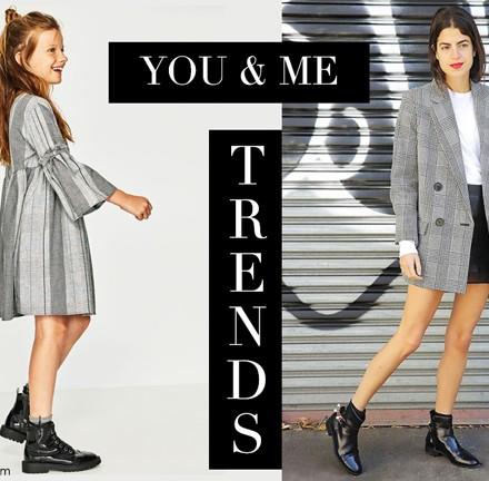 Tendencias moda infantil, Blog de Moda infantil, kids wear, La casita de Martina, Zara kids