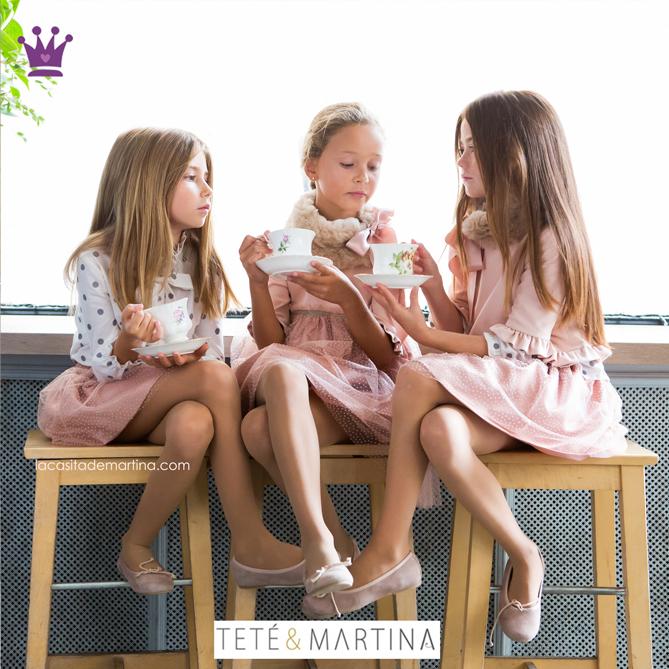 Blog de Moda Infantil, Tete y Martina, La casita de Martina, Moda, Kids Wear, Moda Bambini, 3