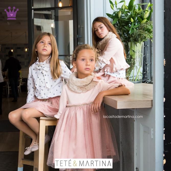 Blog de Moda Infantil, Tete y Martina, La casita de Martina, Moda, Kids Wear, Moda Bambini, 4