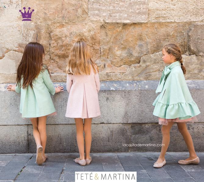 Blog de Moda Infantil, Tete y Martina, La casita de Martina, Moda, Kids Wear, Moda Bambini, 7
