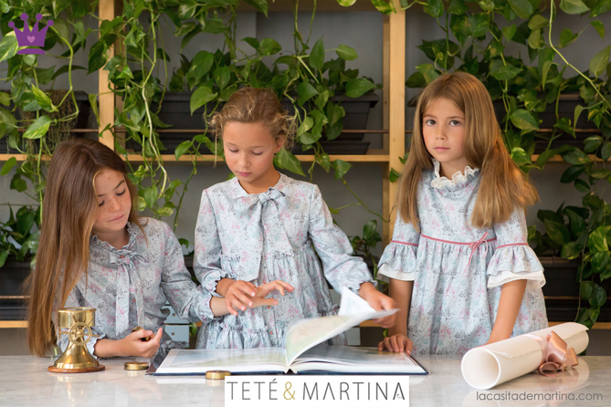 Blog de Moda Infantil, Tete y Martina, La casita de Martina, Moda, Kids Wear, Moda Bambini, 8