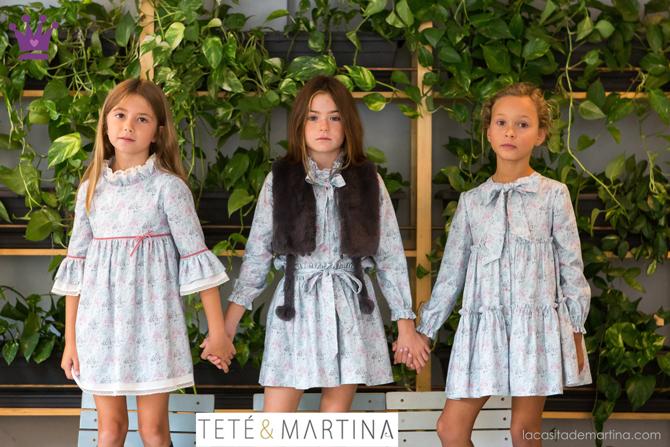 Blog de Moda Infantil, Tete y Martina, La casita de Martina, Moda, Kids Wear, Moda Bambini, 9