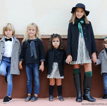 Blog de Moda Infantil, Kids Wear, La casita de Martina, Ropa Infantil
