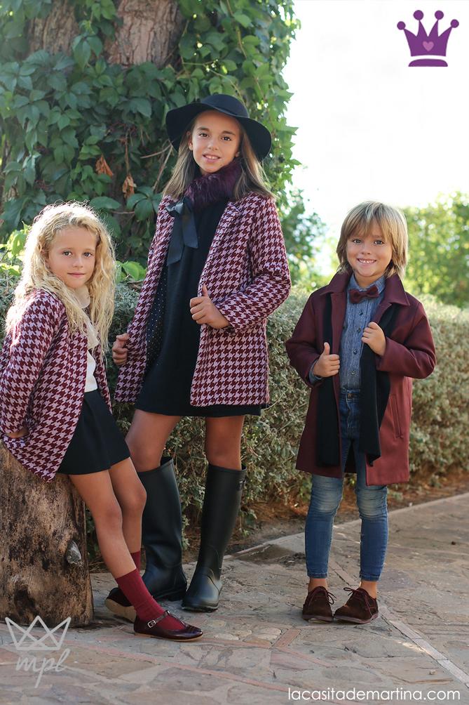 Ma Petite Lola, Blog Moda infantil, Ropa infantil, Marca moda infantil, La casita de Martina, Carolina Simo, Mpl