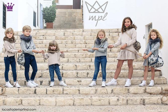 Ma Petite Lola, Blog Moda infantil, Ropa infantil, Marca moda infantil, La casita de Martina, Carolina Simo, Mpl, 2