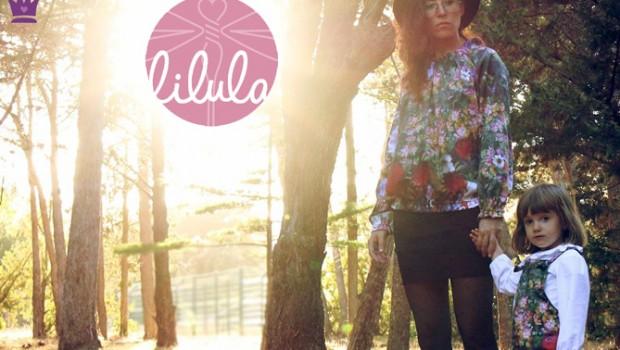 Vestir como mama, Ropa Infantil, Moda Infantil, Lilula, Blog de Moda Infantil