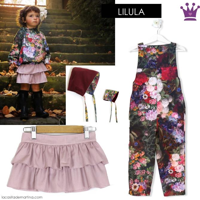 Moda infantil, Ropa infantil, vestir como mama, vestir como papa, Lilula, Blog moda infantil
