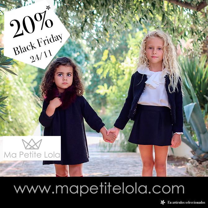 Ma Petite Lola, moda infantil, kids wear, La casita de Martina, Ropa infantil