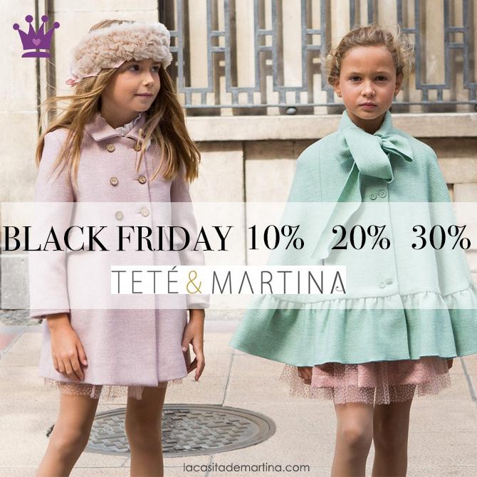 Tete Martina, Ropa infantil, Moda infantil, Kids Wear, La casita de Martina