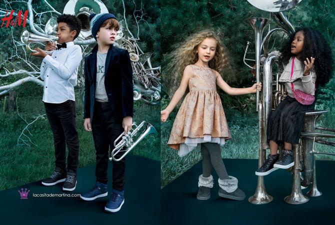 HM moda infantil, Coleccion Navidad, Blog de Moda Infantil, La casita de Martina, 8