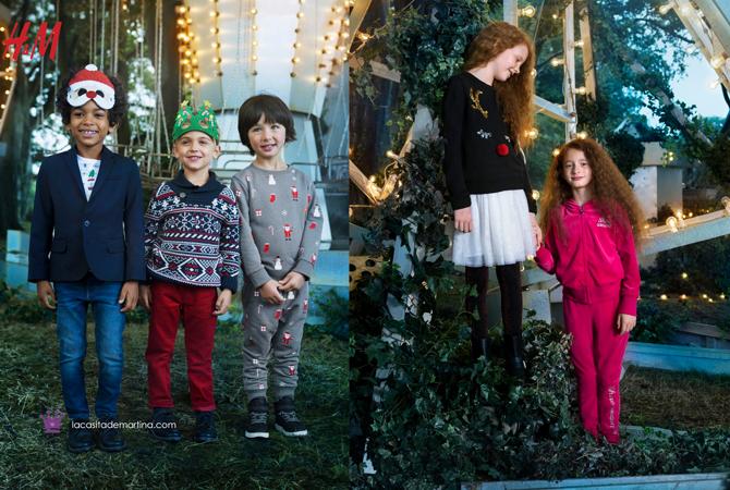 HM moda infantil, Coleccion Navidad, Blog de Moda Infantil, La casita de Martina, 7