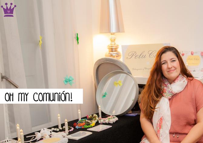 Trajes de Comunion 2018, Vestidos Comunion 2018, Oh my comunion, Evento comuniones, La casita de Martina, 10