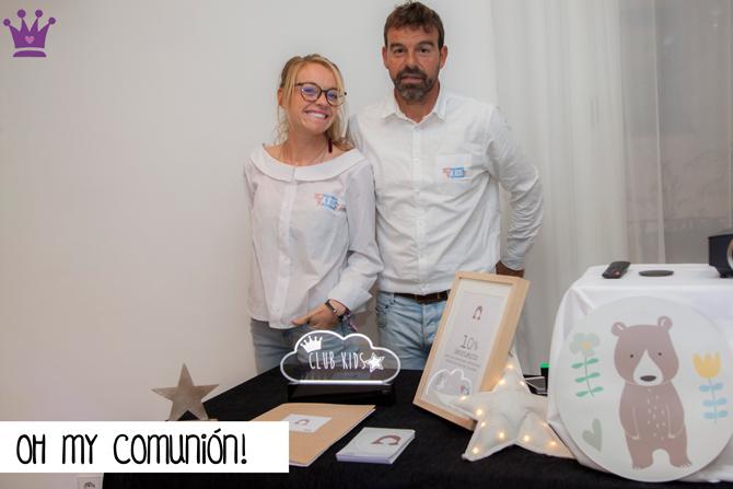 Trajes de Comunion 2018, Vestidos Comunion 2018, Oh my comunion, Evento comuniones, La casita de Martina, 16