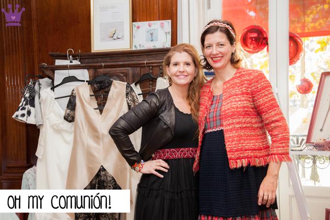 Trajes de Comunion 2018, Vestidos Comunion 2018, Oh my comunion, Evento comuniones, La casita de Martina, 15