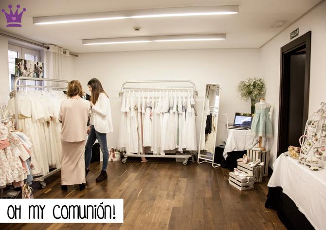 Trajes de Comunion 2018, Vestidos Comunion 2018, Oh my comunion, Evento comuniones, La casita de Martina, 5