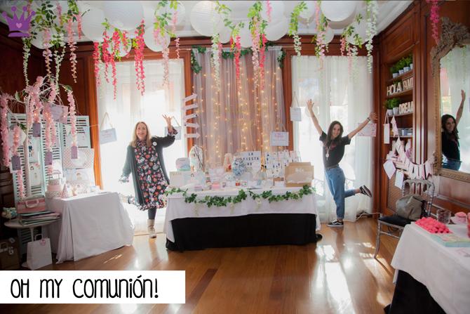 Trajes de Comunion 2018, Vestidos Comunion 2018, Oh my comunion, Evento comuniones, La casita de Martina, 13
