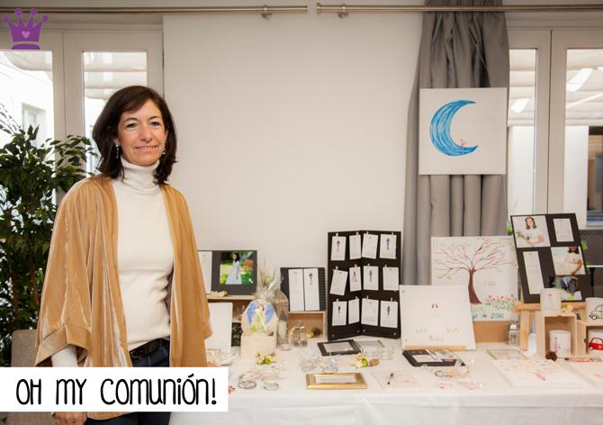 Trajes de Comunion 2018, Vestidos Comunion 2018, Oh my comunion, Evento comuniones, La casita de Martina, 12