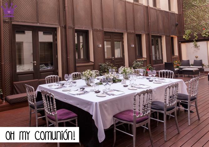 Trajes de Comunion 2018, Vestidos Comunion 2018, Oh my comunion, Evento comuniones, La casita de Martina, 11