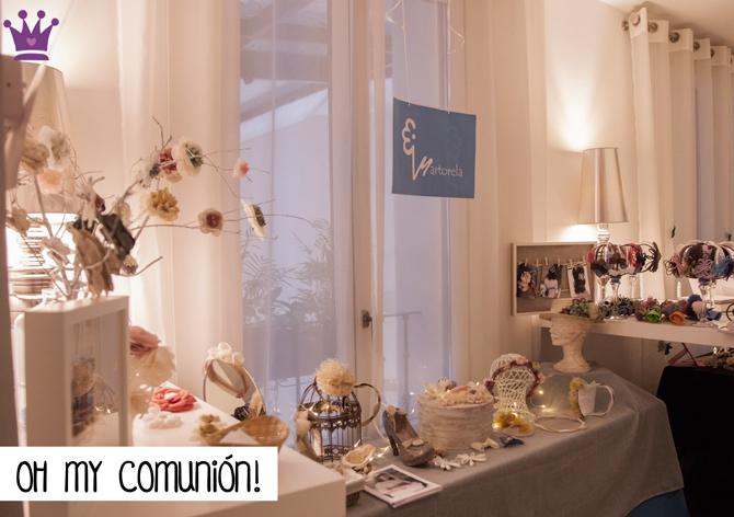 Trajes de Comunion 2018, Vestidos Comunion 2018, Oh my comunion, Evento comuniones, La casita de Martina, 9