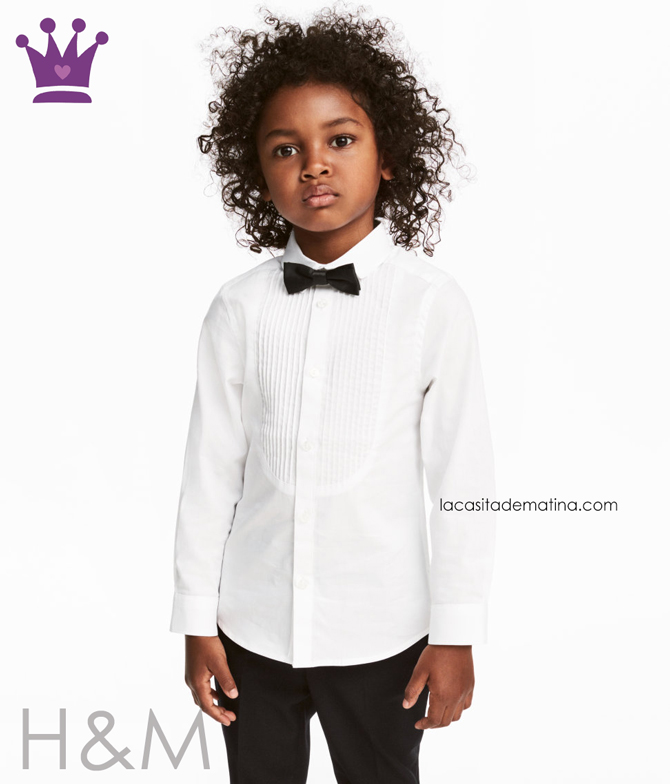 Pajaritas para chicos, blog de moda infantil, kids wear, moda bambini, HM pajaritas