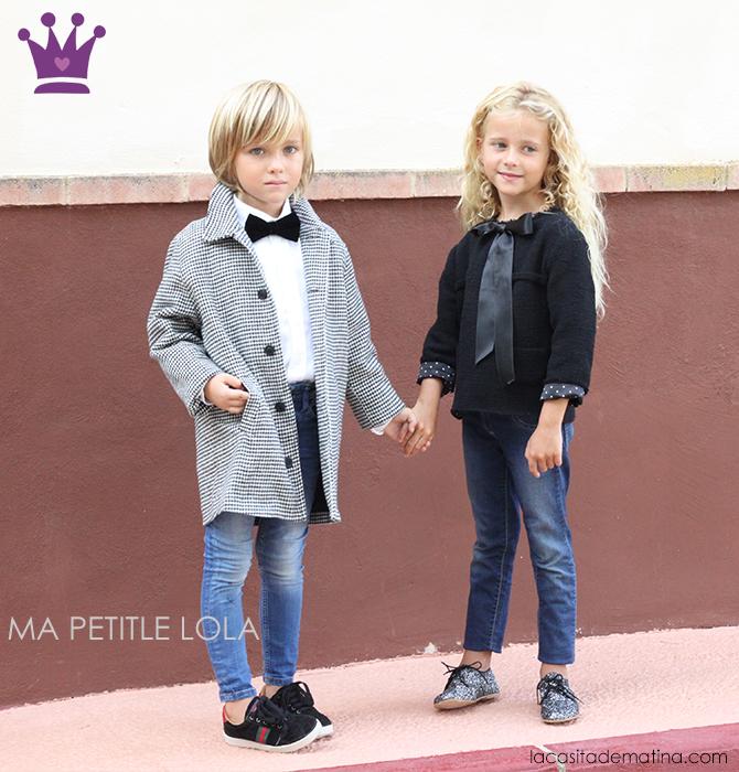 Pajaritas para chicos, blog de moda infantil, kids wear, moda bambini, Ma Petite Lola