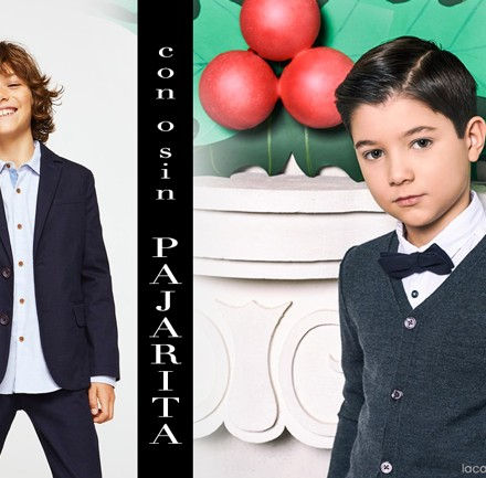 Pajaritas para chicos, blog de moda infantil, kids wear, moda bambini