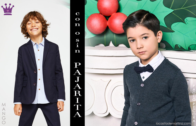 Pajaritas para chicos, blog de moda infantil, kids wear, moda bambini, Zara, Mango kids