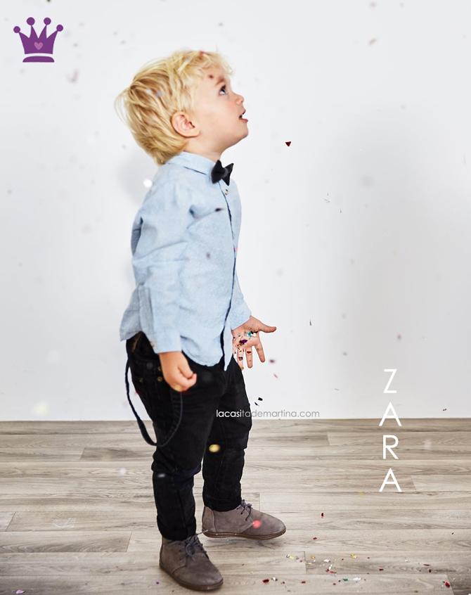 Pajaritas para chicos, blog de moda infantil, kids wear, moda bambini, Zara Kids
