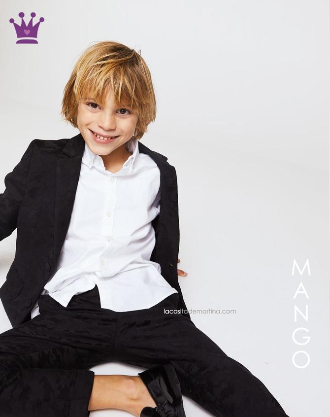 Pajaritas para chicos, blog de moda infantil, kids wear, moda bambini, Mango kids