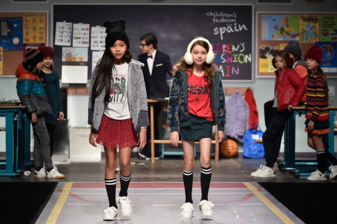 BOBOLI, Pitti Bimbo, La casita de Martina, Kids wear, Moda bambini, Blog de moda infantil  2