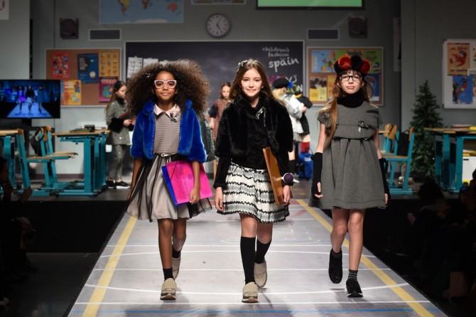 Barcarola, Pitti Bimbo, La casita de Martina, Kids wear, Moda bambini, Blog de moda infantil
