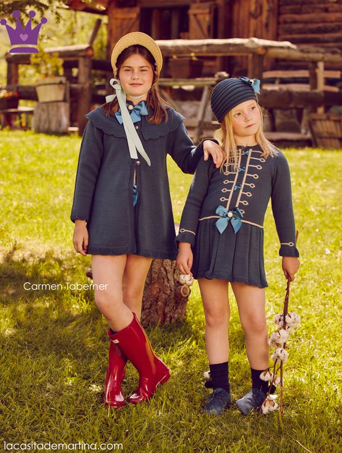 Carmen-Taberner, Blue Monday, Blog Moda Infantil, La casita de Martina, Ropa Infantil, Tendencias, Moda, Kids Wear