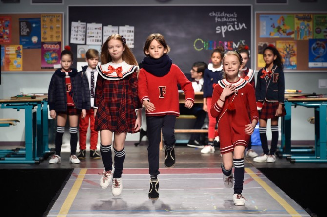 Foque, Pitti Bimbo, La casita de Martina, Kids wear, Moda bambini, Blog de moda infantil