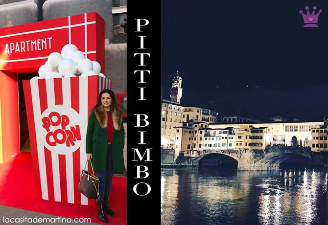 Carolina Simo, Pitti Bimbo, La casita de Martina, Kids wear, Moda bambini, Blog de moda infantil