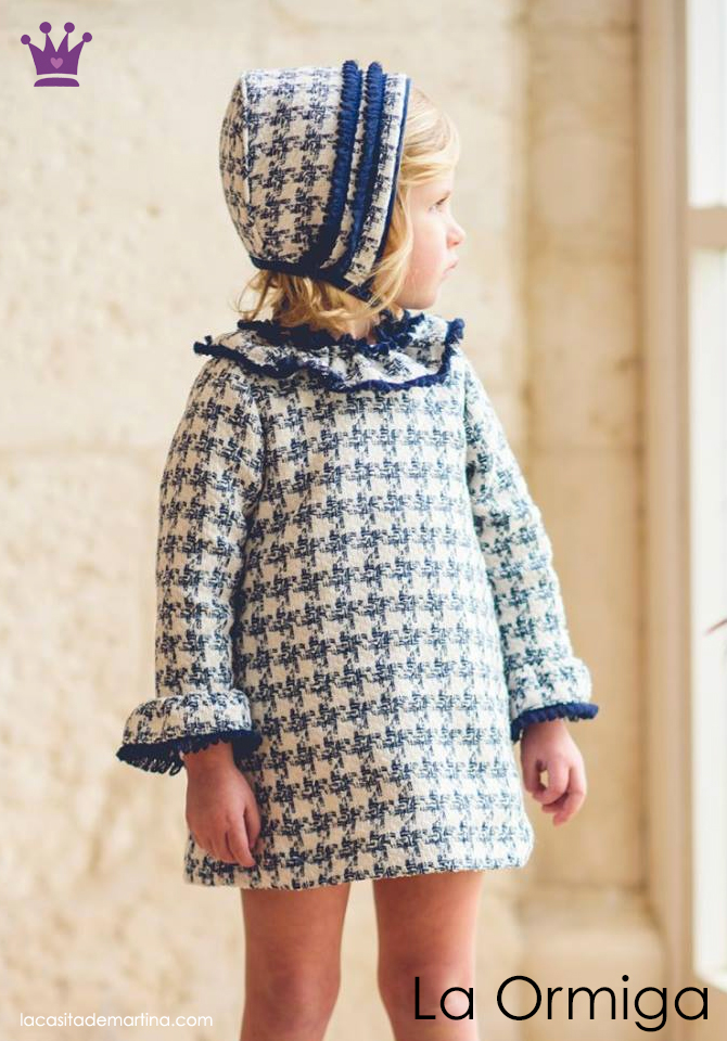 Blog de Moda Infantil, La casita de Martina, La Ormiga, Kids Wear