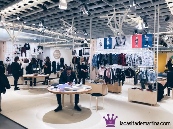 Pitti Bimbo, La casita de Martina, Kids wear, Moda bambini, Blog de moda infantil