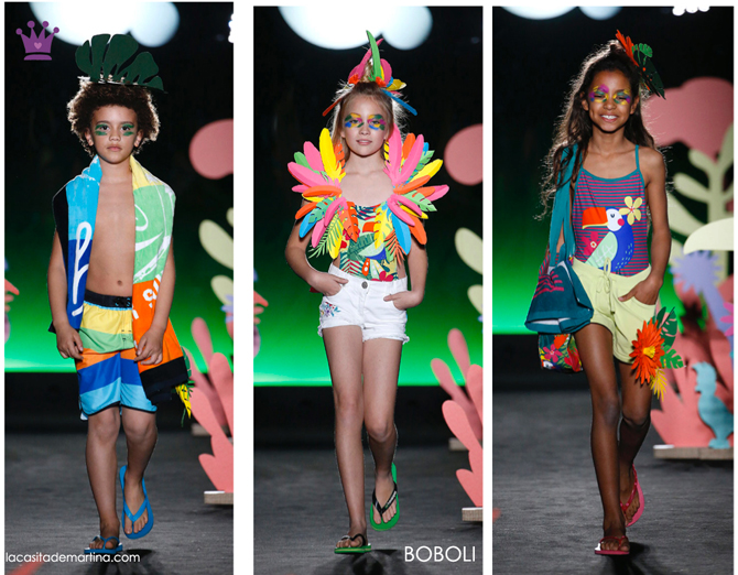 080 Barcelona, Carolina Simo, Boboli moda infantil, La casita de Martina, Blog ropa infantil