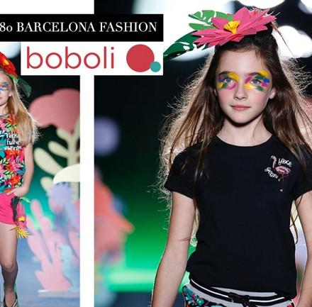 080 Barcelona, Boboli moda infantil, La casita de Martina, Blog ropa infantil