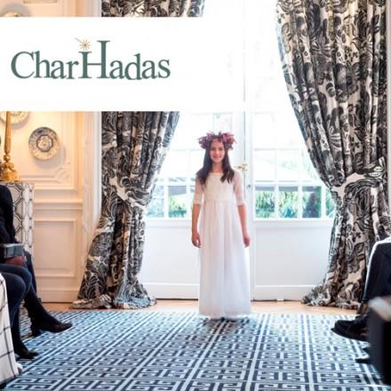 Charhadas, Vestidos Comunion 2018, Trajes Comunion, Blog Primera Comunion, La casita de Martina