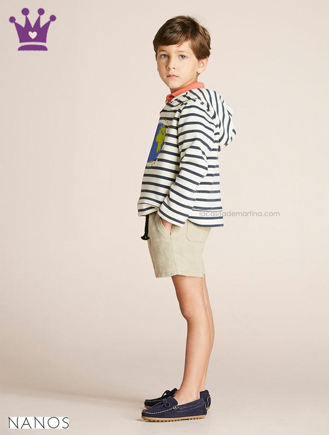 Nanos moda infantil, Blog Moda Infantil, La casita de Martina, Ropa infantil