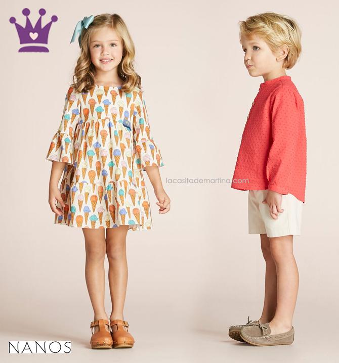 Nanos moda infantil, Blog Moda Infantil, La casita de Martina, Ropa infantil, 3